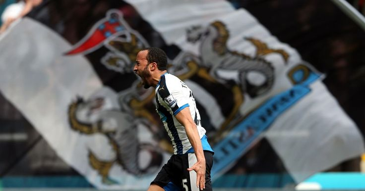 England's Andros Townsend says quitting relegated Newcastle was agony but he had to save international career - Mirror.co.uk