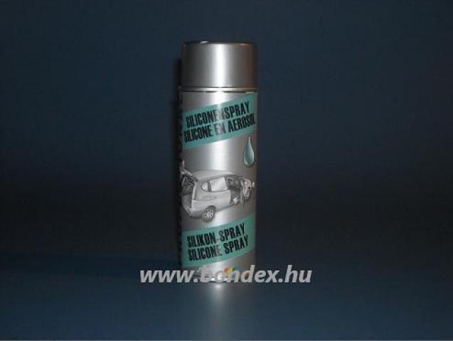 Motip szilikon spray 400 ml
