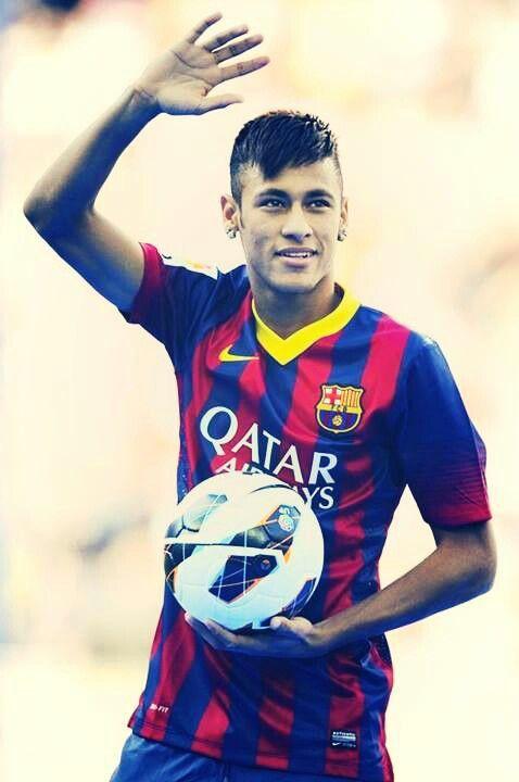 Les Go Neymar. :/