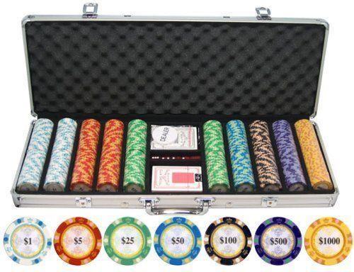 fallout poker set