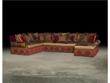 Superb Shop For Paul Robert Choices Grande Sectional, 35G Sectional, And Other  Living Room
