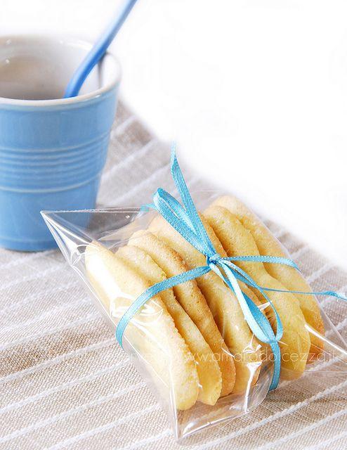 pavesini home made #cookies #monoporzione