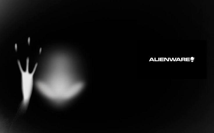 Wallpapers Alienware 2  HD