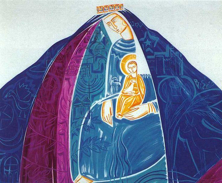 Nossa Senhora de Sião A Noiva