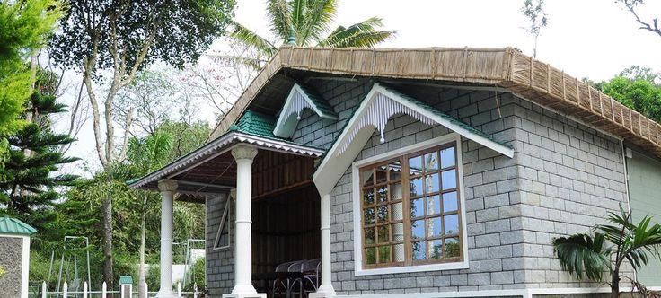 Green Ark Resorts  Anakkara Chellarkovil Mettu Road,  Chellarkovil, Kerala - India 685509 Contact Numbers: +91 9961313569, +91 9400993369 Email: greenarkjose@gmail.com
