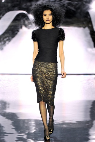 Badgley Mischka fall 2012 rtw: Fashion, Inspiration, Style, 2012 Ready To Wear, Fall 2012, Mischka Fall, Badgley Mischka, 2012 Rtw