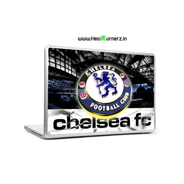 Chelsea FC - Laptop skin