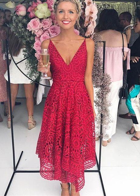 homecoming dresses,spaghetti straps prom dresses,long lace prom dresses,prom dresses for teens