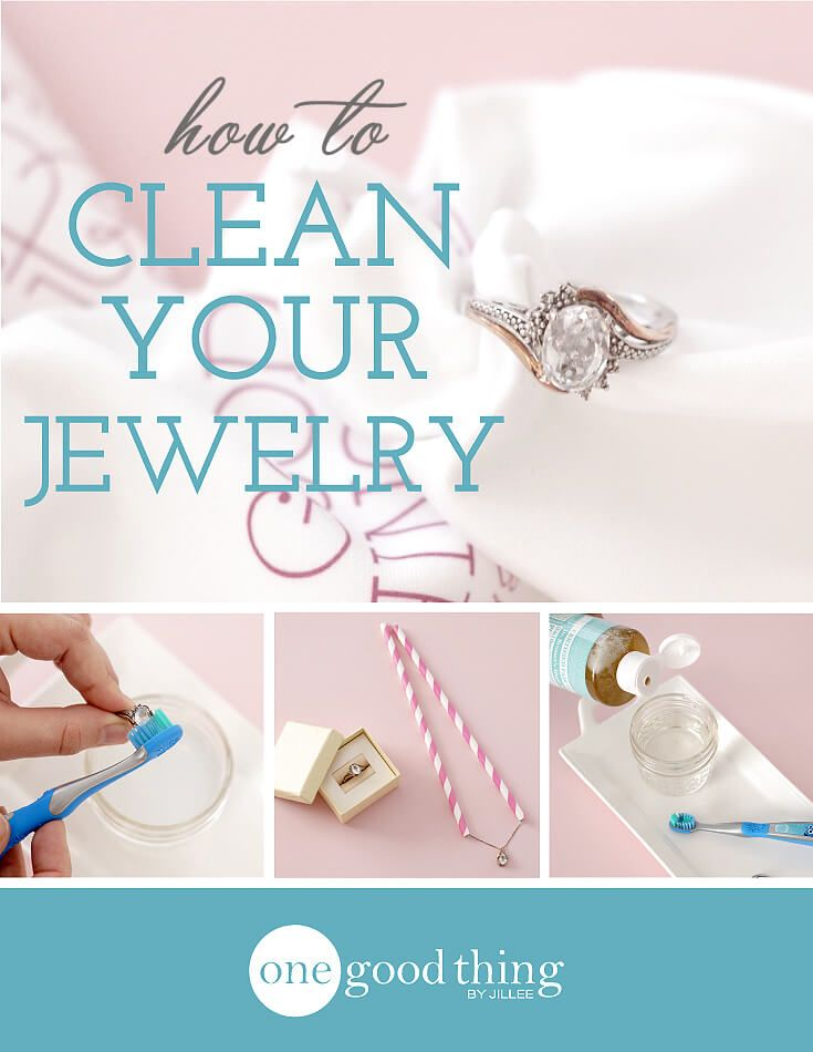 3901 best How To Clean Gold Jewelry images on Pinterest
