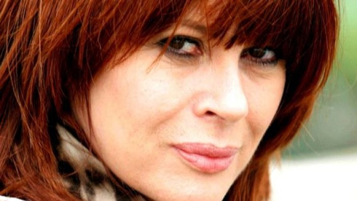 Australian rock legend Chrissy Amphlett, best known as the singer of the Divinyls, has died in New York aged 53. (ABC News)
