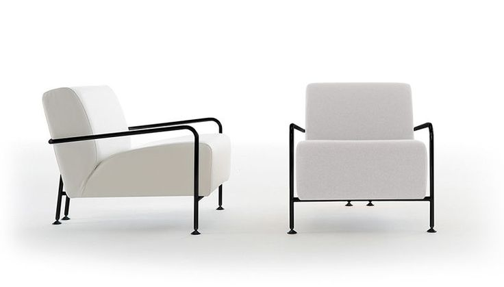 Colubi Armchair By Viccarbe Available At Haute Living Ff
