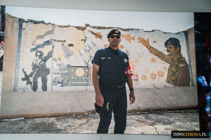Belem poza utartym szlakiem turystycznym: Zwiedzanie Muzeum Kombatantów (Museu do Combatente - Liga dos Combatentes) w Lizbonie, w dzielnicy Belem.     Dowiedz się i zobacz więcej: http://infolizbona.pl/muzeum-kombatantow-w-lizbonie-zwiedzanie-belem/