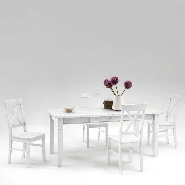 Přes 25 nejlepších nápadů na téma Esstisch Mit Stühlen na - küchentisch mit stühlen