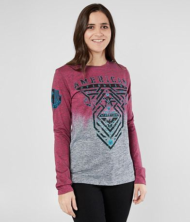 5b7f842aa American Fighter Palmdale T-Shirt | Affliction Clothing in 2019 ...