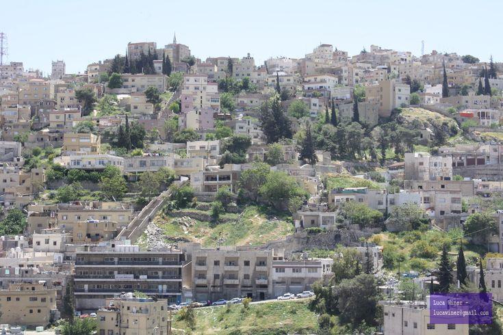 Ázia Jordánsko Amman