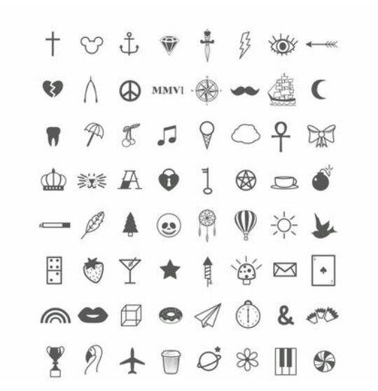 #tattoos #finger #small #mehrFinger small tattoos