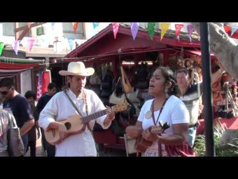 LOS ANGELES  CALIFORNIA  U.S.A.  ( LA PLACITA OLVERA )