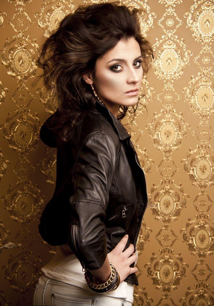 fotografia mody, zdjęcie - www.katarzynawrona.pl