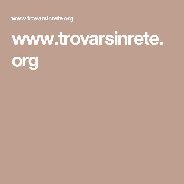 www.trovarsinrete.org