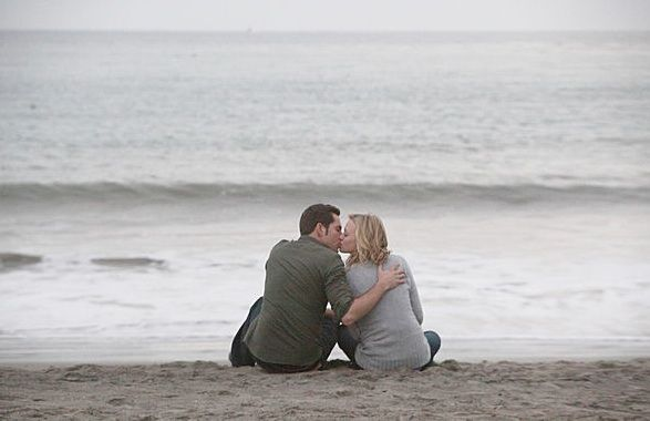 Chuck & Sarah (Chuck Series Finale)