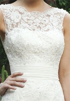 3730 by Sincerity Bridal,