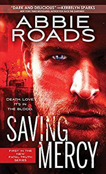 First in a chilling new paranormal romantic suspense series from award-winning author Abbie Roads. He's found her at last Cain Killion knows himself to be a damaged man, his only saving grace the extrasensory connection to blood that he uses to catch murderers. His latest case takes a macabre turn when he discovers a familiar …