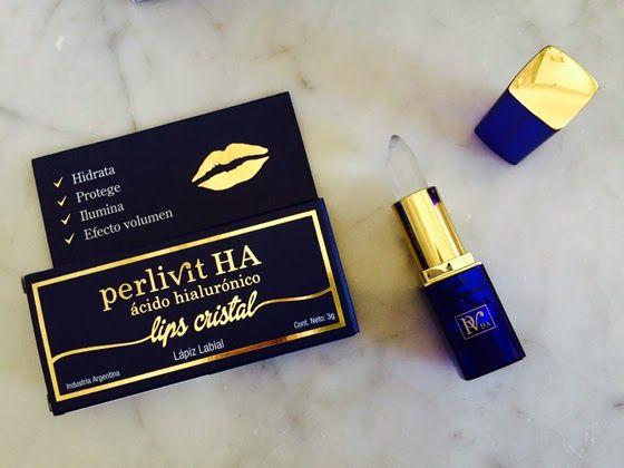 Un lápiz labial de Ácido Hialurónico | Bloc de Moda: Noticias de moda, fashion y belleza Primavera Verano 2015