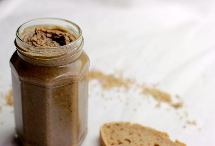 Une recette inratable de Tahina Thermomix sur Yummix • Le blog culinaire dédié au Thermomix !