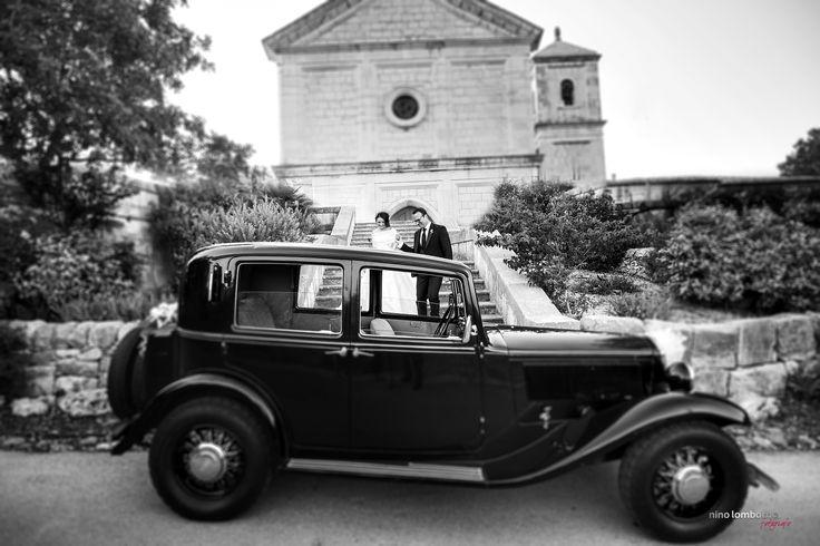 Modica, Sicily •Nanni & Veronica's real wedding •Nino Lombardo Photographer •
