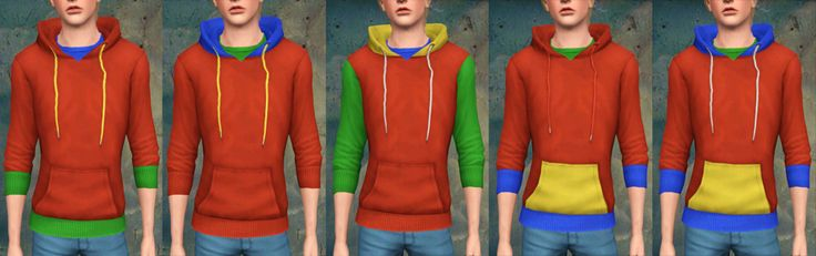 I made 5 versions of this sweater (5 continents), each version includes 7 presets, the last two presets are overlays (two different styles of maps). The textures of the maps are 2048px (HD texture) I...