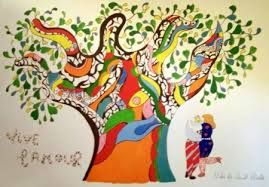 Image result for niki de st phalle
