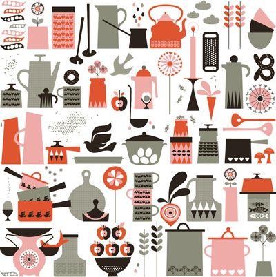 isak on print & pattern