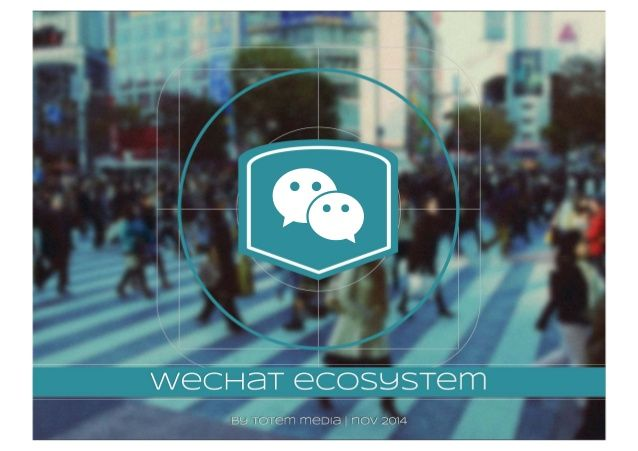 WeChat: Content x Commerce