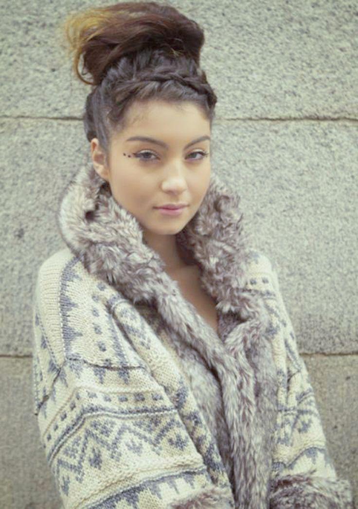 yasmin x braids