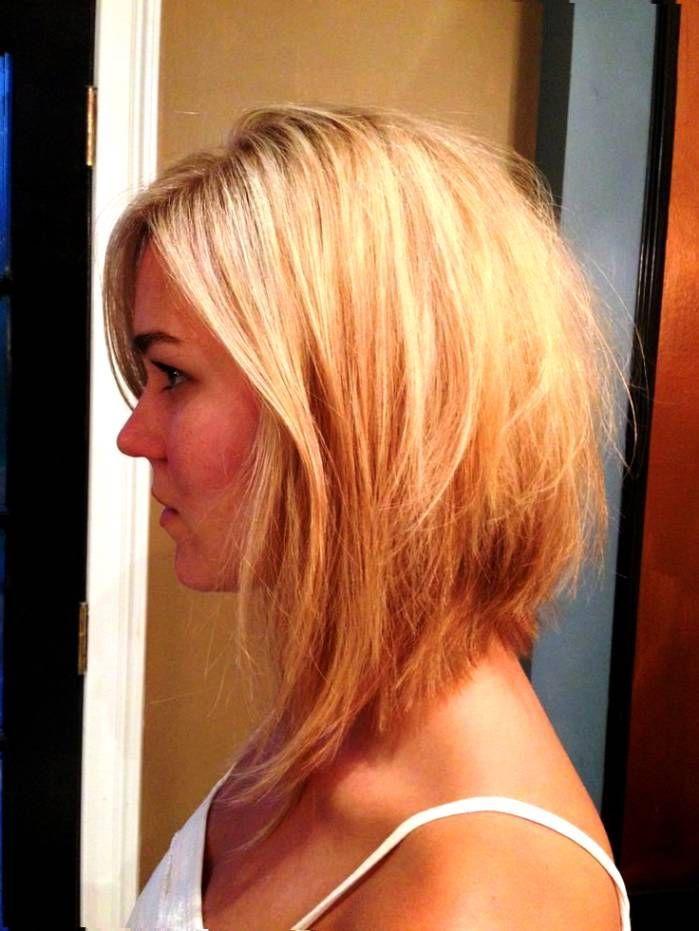 Image Result For Inverted Bob Long Front Short In Back Inverted Bob Hairstyles Angled Bob Hairstyles Long Bob Haircuts