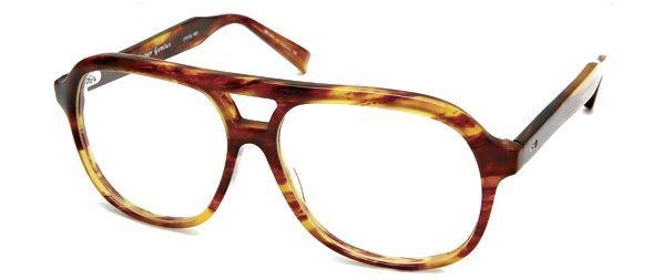 Dita Super Genius Sunglasses Honey Tortoise
