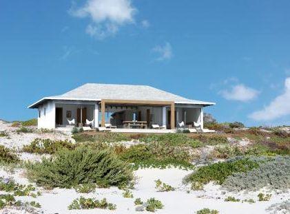 Beach Villa 2: 2 Bedroom/2 Bath; $895,000; Ocean View; 3,190 SF   http://www.villasatgreathouse.com/villas/beach-villa-2-bedroom-2-bath