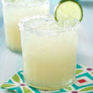 Fresh+Lime+Margaritas  #drinks #alcohol