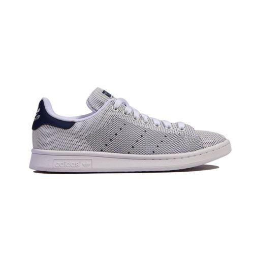 Adidas Stan Smith Black Ebay