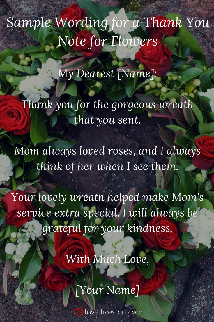 54 best funeral thank you cards images on pinterest funeral 33 best funeral thank you cards izmirmasajfo Images