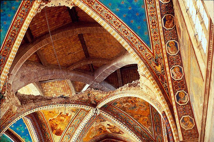 Volta Cimabue - Каркасная система готической архитектуры — Википедия