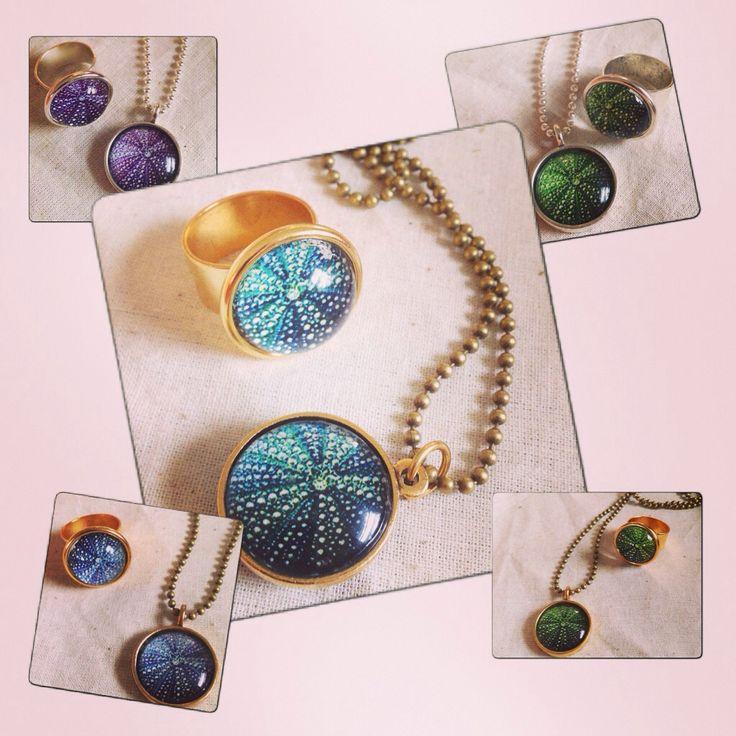 Kina jewellery by bellbirddesigns.com