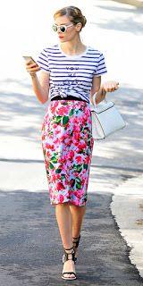 Style Inspiration: Black Sandals: Η σίγουρη επιλογή για να ξεχωρίσεις...