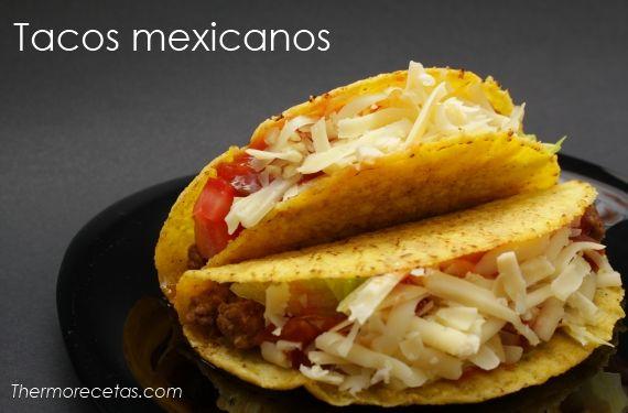 Tacos mexicanos!                                                                                                                                                                                 Más