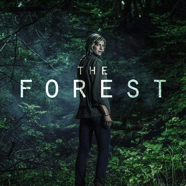 Acabou De Sair No Canal Nosso Video Sobre A Serie O Bosque The