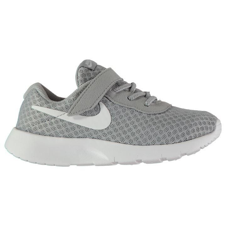 kids nike tanjun trainers