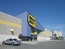 This is the Wikipedia page all about the Best Buy website - great impartial information about this online store.