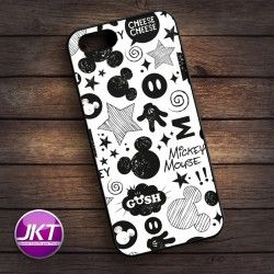 Mickey Mouse 012 - Phone Case untuk iPhone, Samsung, HTC, LG, Sony, ASUS Brand #disney #phone #case #custom #mickeymouse