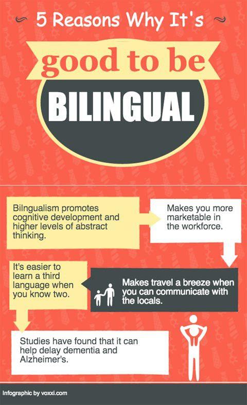 5 motive foarte bine întemeiate care susțin învățarea unei limbi străine.