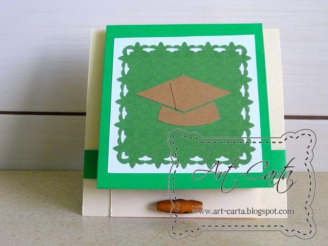 Art-Carta : Kartka wodospadowa